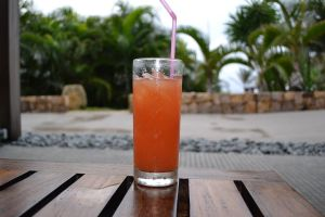St. Barth Cocktail